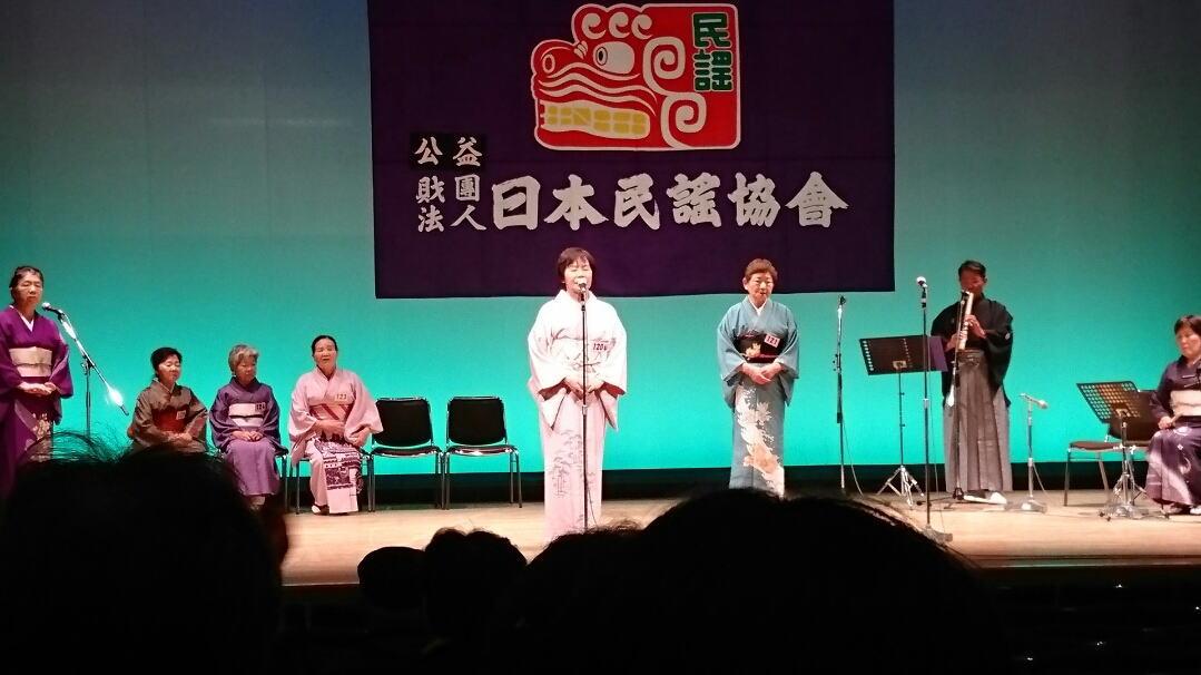 九州大会舞台